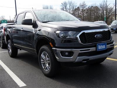 2019 Ranger SuperCrew Cab 4x4,  Pickup #KLA04378 - photo 4