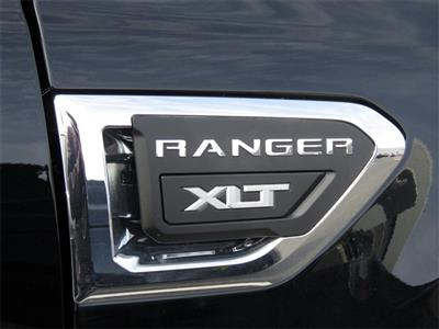 2019 Ranger SuperCrew Cab 4x4,  Pickup #KLA04378 - photo 8