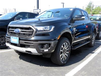 2019 Ranger SuperCrew Cab 4x4,  Pickup #KLA29084 - photo 1