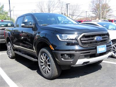 2019 Ranger SuperCrew Cab 4x4,  Pickup #KLA29084 - photo 4