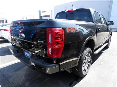 2019 Ranger SuperCrew Cab 4x4,  Pickup #KLA29084 - photo 7