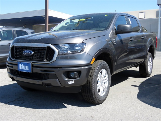 2019 Ranger SuperCrew Cab 4x2,  Pickup #KLA31257 - photo 1