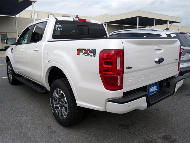 2019 Ranger SuperCrew Cab 4x4,  Pickup #KLA36327 - photo 2