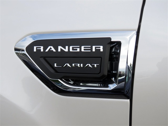 2019 Ranger SuperCrew Cab 4x4,  Pickup #KLA36327 - photo 8