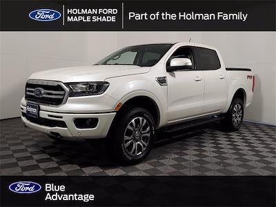2019 Ranger SuperCrew Cab 4x4,  Pickup #KLA36327 - photo 1