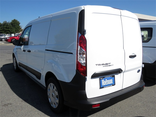 2020 Transit Connect,  Empty Cargo Van #L1449522 - photo 1