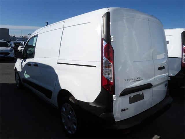 2020 Transit Connect, Empty Cargo Van #L1454376 - photo 1