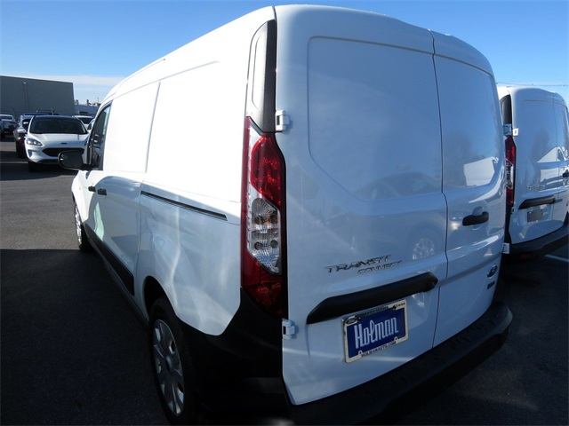 2020 Transit Connect, Empty Cargo Van #L1454377 - photo 1