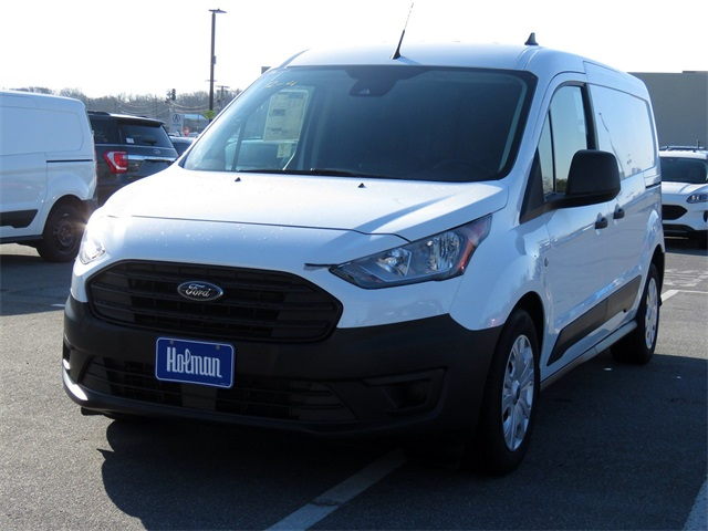 2020 Ford Transit Connect, Empty Cargo Van #L1456659 - photo 1