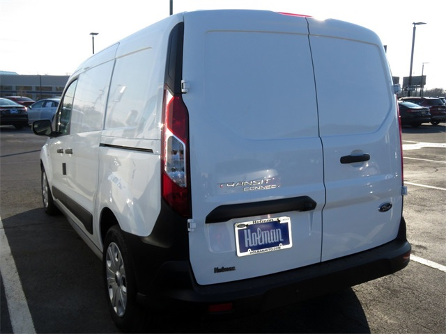 2020 Ford Transit Connect, Empty Cargo Van #L1460838 - photo 1