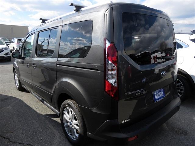 2020 Ford Transit Connect, Passenger Wagon #L1462905 - photo 1