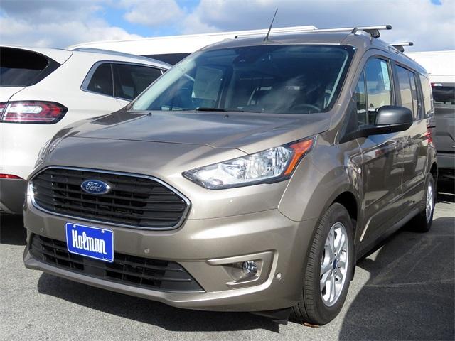 2020 Ford Transit Connect, Passenger Wagon #L1463147 - photo 1