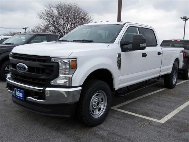 2020 Ford F-350 Crew Cab 4x4, Pickup #LEC26065 - photo 1