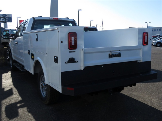 2020 Ford F-250 Super Cab 4x4, Knapheide Service Body #LEC56278 - photo 1
