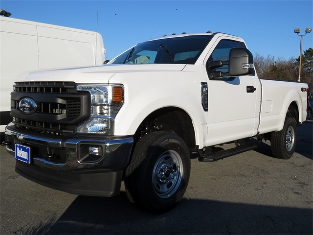 2020 Ford F-250 Regular Cab 4x4, Pickup #LEC84618 - photo 1