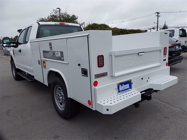 2020 Ford F-350 Super Cab 4x4, Reading SL Service Body #LEE09981 - photo 2
