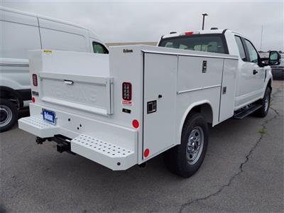 2020 Ford F-350 Super Cab 4x4, Reading SL Service Body #LEE09981 - photo 7
