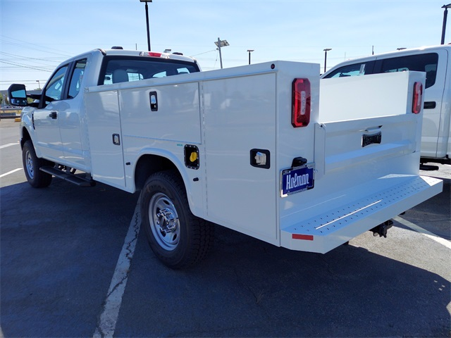 2020 Ford F-350 Super Cab 4x4, Knapheide Service Body #LEE10020 - photo 1