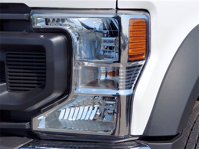 2020 Ford F-550 Super Cab DRW 4x4, Cab Chassis #LEE14778 - photo 9