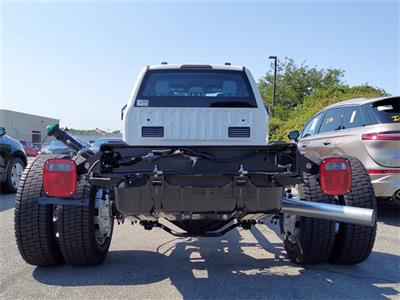 2020 Ford F-550 Super Cab DRW 4x4, Cab Chassis #LEE14778 - photo 2