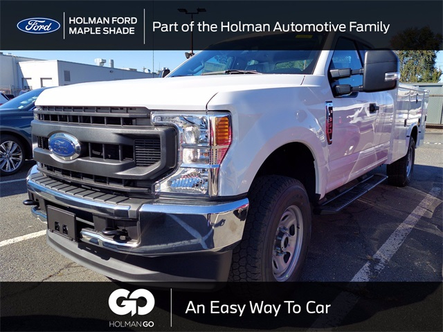 2020 Ford F-350 Super Cab 4x4, Service Body #LEE63873 - photo 1