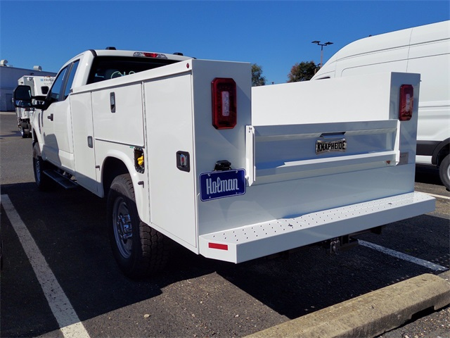 2020 Ford F-350 Super Cab 4x4, Knapheide Service Body #LEE90180 - photo 1