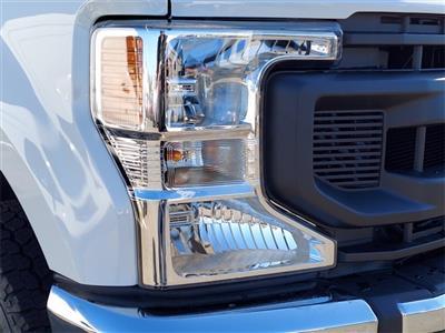 2020 Ford F-350 Super Cab 4x4, Knapheide Steel Service Body #LEE90180 - photo 8