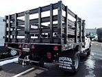 2020 Ford F-350 Super Cab DRW 4x4, Knapheide Value-Master X Stake Bed #LEE90182 - photo 5