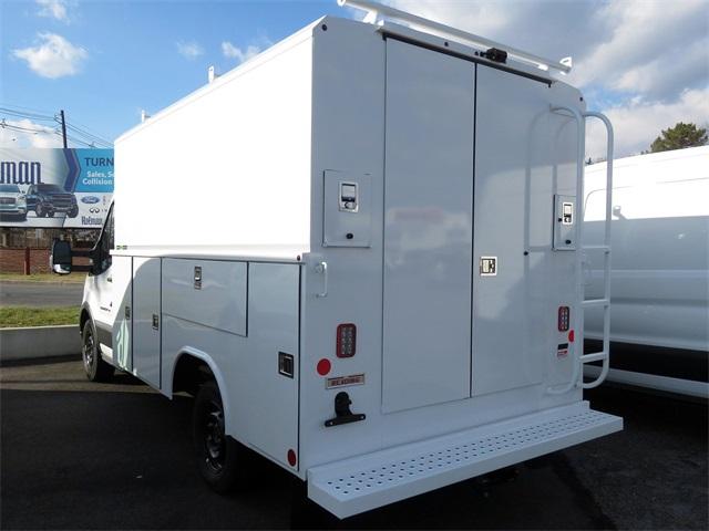 2020 Transit 350 RWD, Reading Service Utility Van #LKA02592 - photo 1