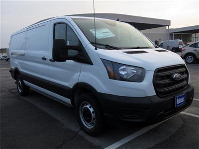 2020 Ford Transit 250 Low Roof RWD, Empty Cargo Van #LKA03173 - photo 4
