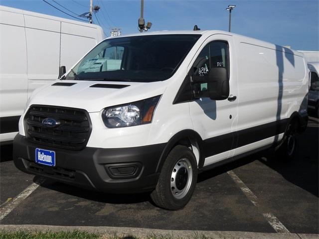 2020 Ford Transit 250 Low Roof RWD, Empty Cargo Van #LKA03174 - photo 1