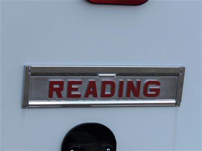 2020 Ford Transit 350 RWD, Reading Aluminum CSV Service Utility Van #LKA14152 - photo 9