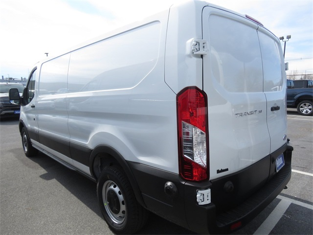 2020 Ford Transit 150 Low Roof RWD, Empty Cargo Van #LKA38701 - photo 1