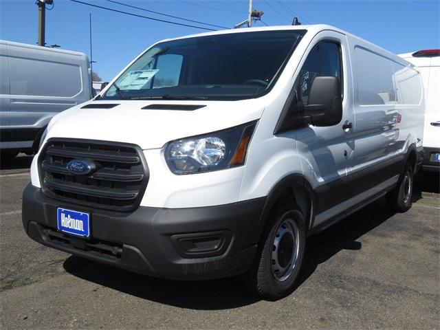 2020 Ford Transit 150 Low Roof RWD, Empty Cargo Van #LKA49426 - photo 1