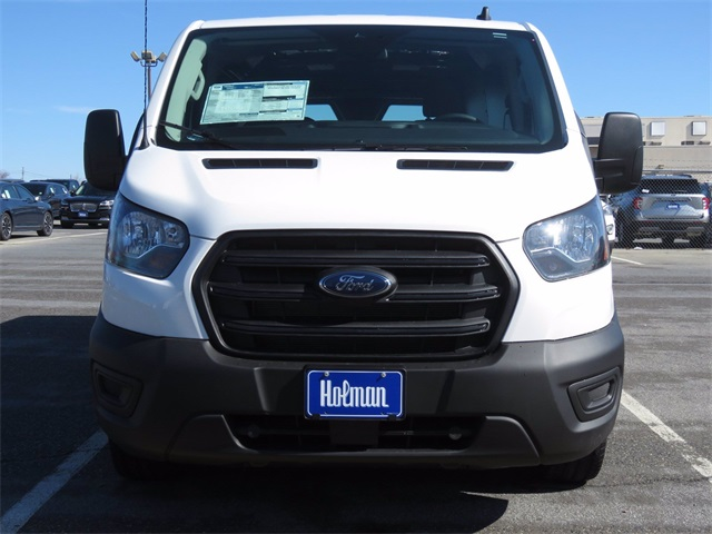 2020 Ford Transit 150 Low Roof RWD, Empty Cargo Van #LKA53717 - photo 3