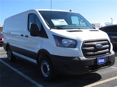 2020 Ford Transit 150 Low Roof RWD, Empty Cargo Van #LKA53717 - photo 4