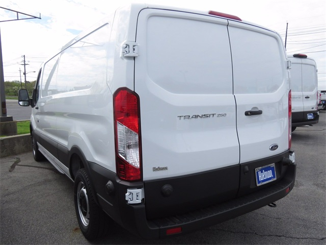 2020 Ford Transit 250 Low Roof RWD, Empty Cargo Van #LKA53720 - photo 1