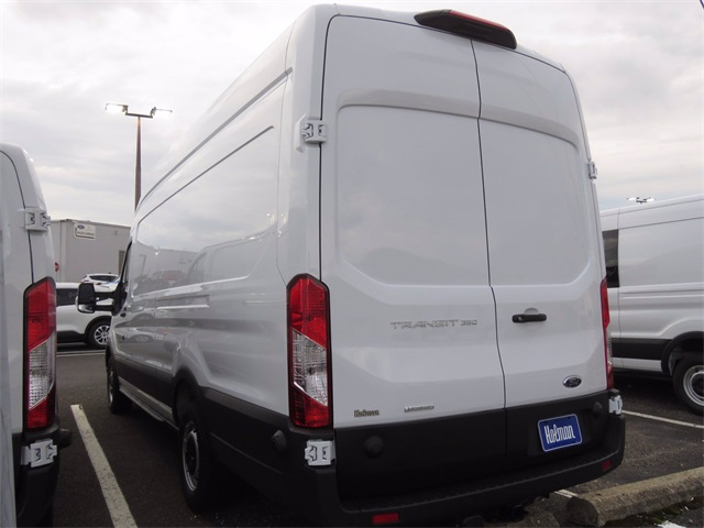 2020 Ford Transit 350 High Roof RWD, Empty Cargo Van #LKA80524 - photo 1