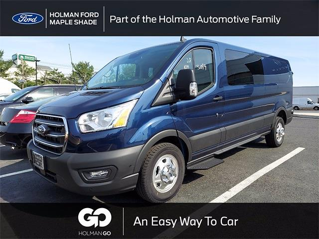 2020 Ford Transit 350 Low Roof AWD, Crew Van #LKB28609 - photo 1