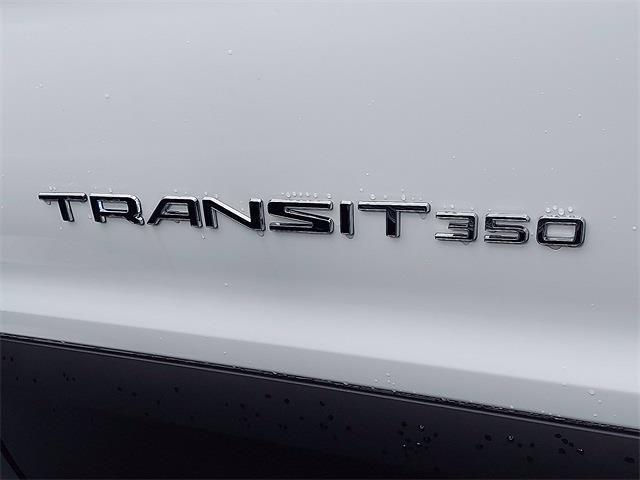 2020 Ford Transit 350 4x2, Reading Aluminum CSV Service Utility Van #LKB37635 - photo 13