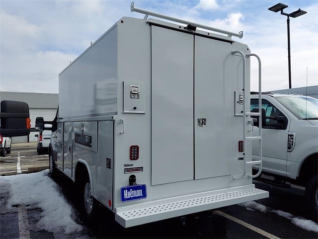 2020 Ford Transit 350 4x2, Reading Service Utility Van #LKB37635 - photo 1