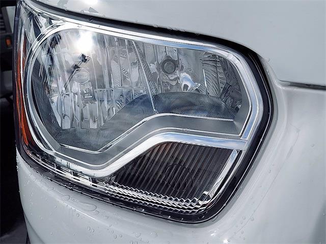 2020 Ford Transit 350 4x2, Reading Aluminum CSV Service Utility Van #LKB37635 - photo 8