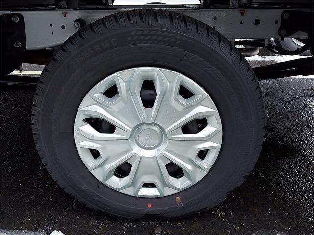 2020 Ford Transit 350 4x2, Reading Aluminum CSV Service Utility Van #LKB37635 - photo 9