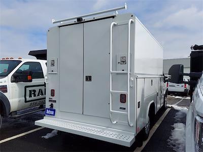 2020 Ford Transit 350 4x2, Reading Aluminum CSV Service Utility Van #LKB37635 - photo 5