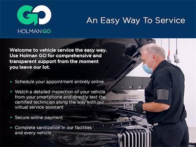 2020 Ford Transit 350 4x2, Reading Aluminum CSV Service Utility Van #LKB37635 - photo 6