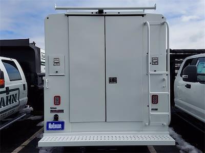 2020 Ford Transit 350 4x2, Reading Aluminum CSV Service Utility Van #LKB37635 - photo 7