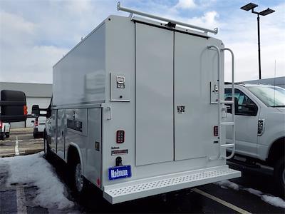 2020 Ford Transit 350 4x2, Reading Aluminum CSV Service Utility Van #LKB37635 - photo 2