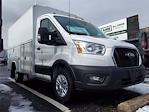 2020 Ford Transit 350 4x2, Reading Aluminum CSV Service Utility Van #LKB37635 - photo 4