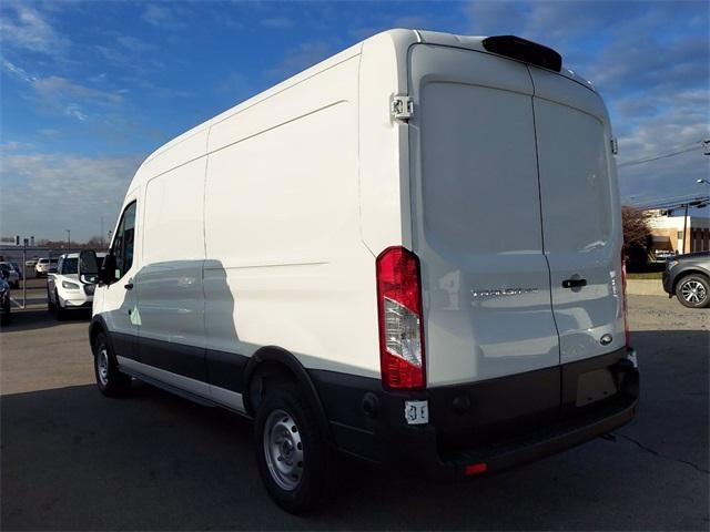2020 Ford Transit 250 Med Roof 4x2, Empty Cargo Van #LKB70277 - photo 1