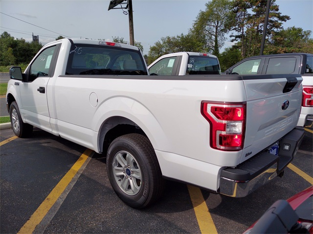 2020 Ford F-150 Regular Cab 4x2, Pickup #LKF07097 - photo 1